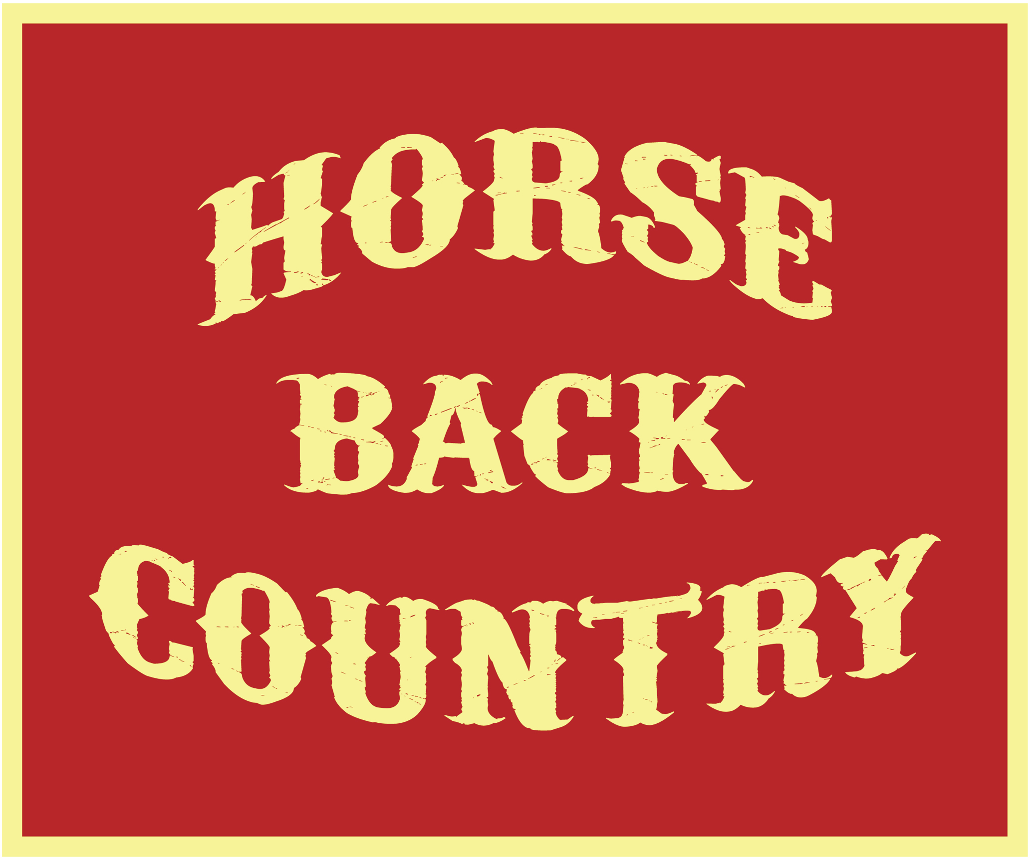 Horse back country|ニセコ来たら乗馬!自然の中をホーストレッキング